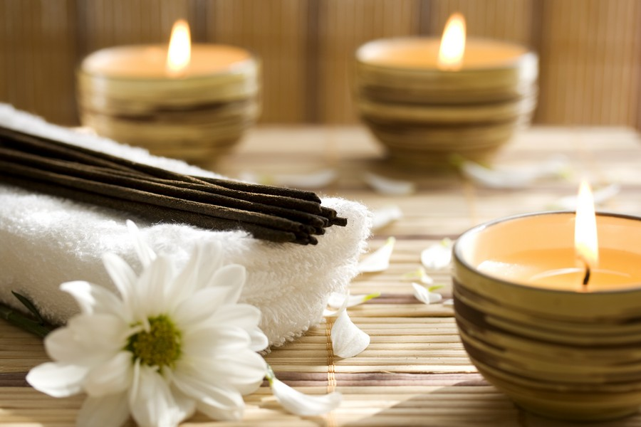 dubai Luxury massage