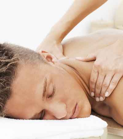 deep tissue massage in dubai