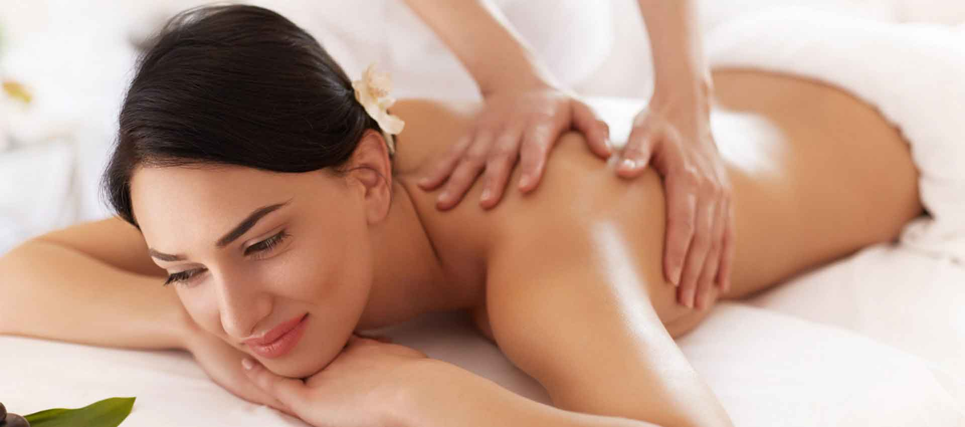 best massage in dubai